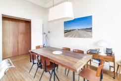 dernier etage paris - salle à manger
