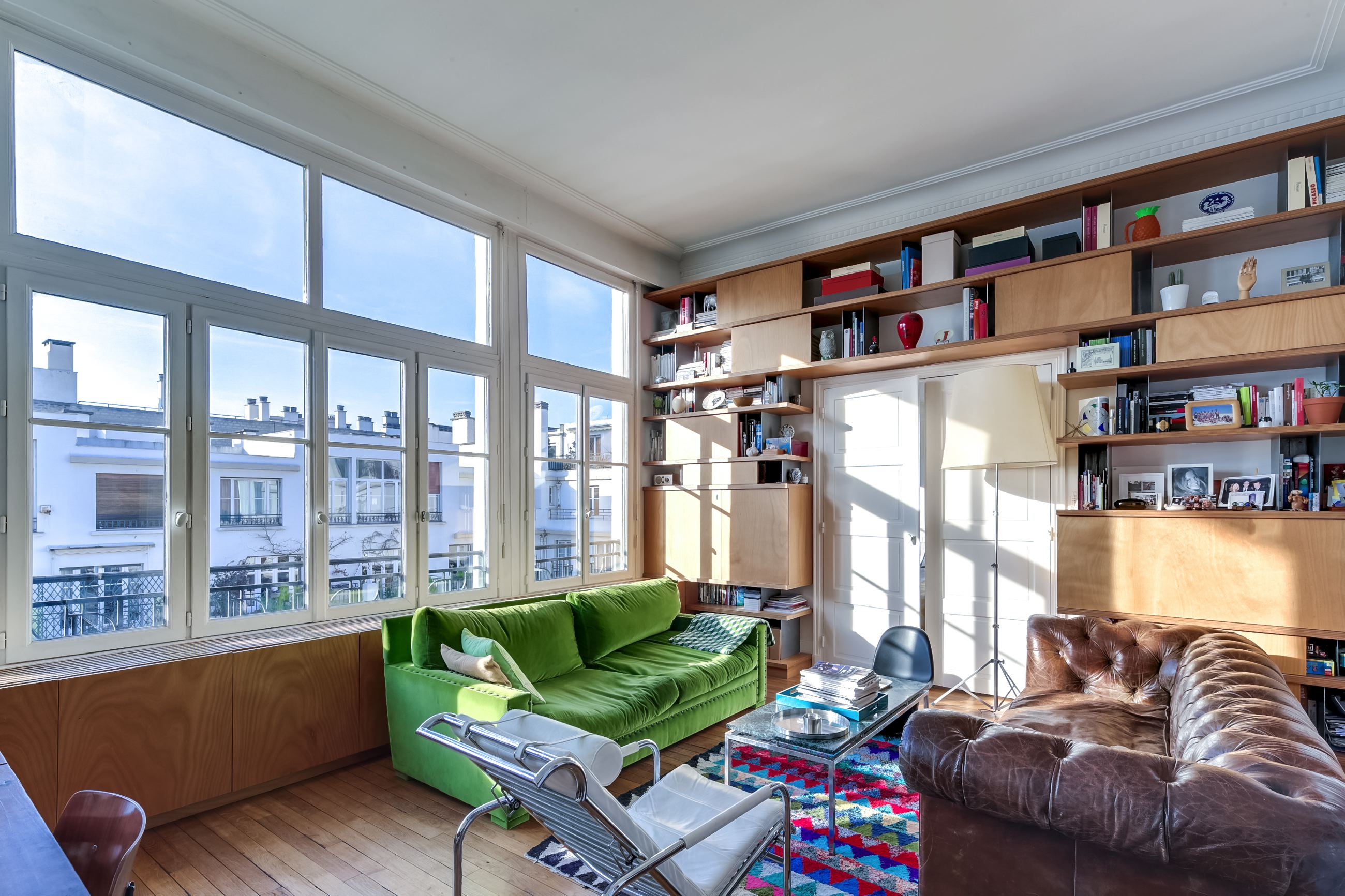 dernier etage paris - sam2
