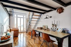 Dernier etage-paris sam