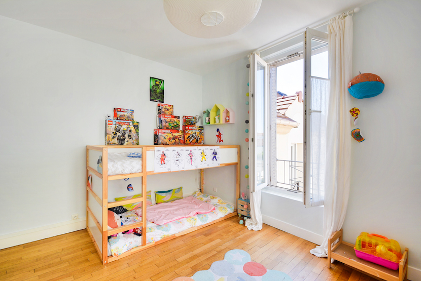 chambreenfants.dernieretage-paris.com