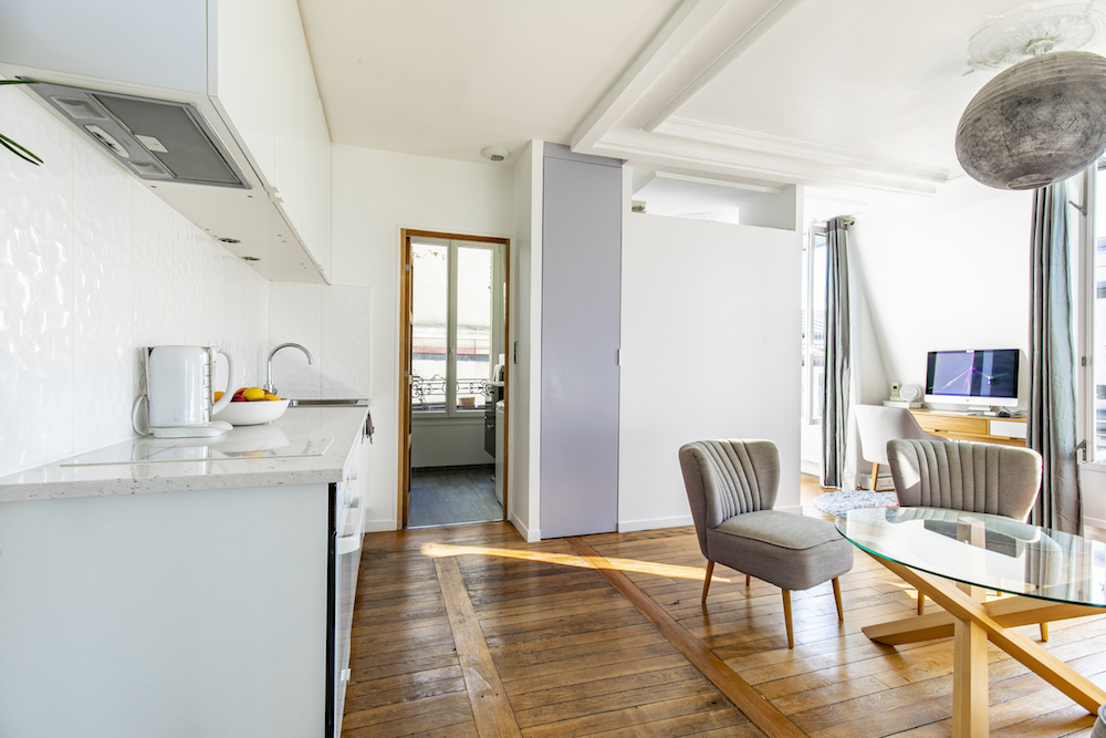 dernieretage-paris.com SEJOUR