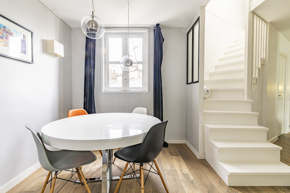 DERNIERETAGE-PARIS.COM TABLE SAM
